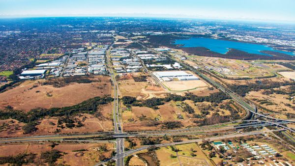 Sydney could run out of industrial land by 2023: Colliers