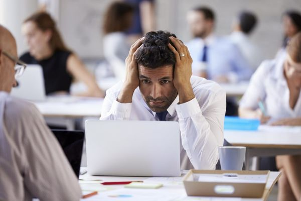 Hot-desking and activity-based work not so good for employees: research