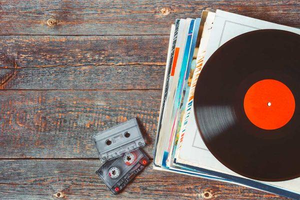 Vinyl revival: investors sink millions into the rebirth of records