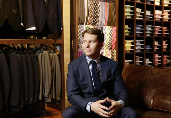 The Australian retailers who have found success in tough times