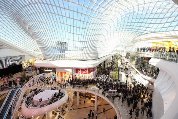 Commercial property values increase $4.7 billion: Good times for REITs