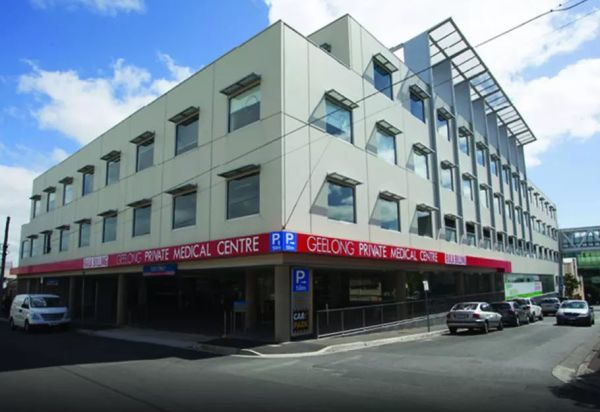 Receivers sell central Geelong medical centre for $20m