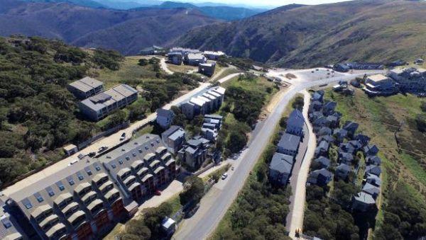 Belgrave Group wins tender for Mt Hotham landmark site