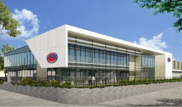 Frasers secure PFD for $70m cold storage warehouse in Chullora