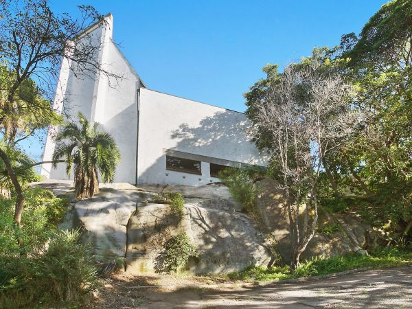 Mid-century Vaucluse church back on the market after only six months