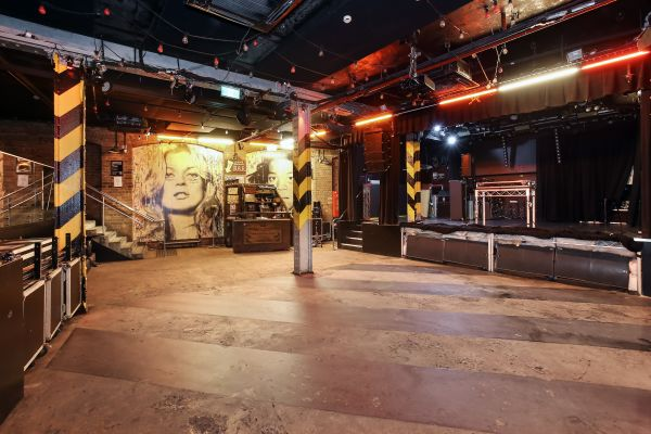Land a $5-million gig as the landlord of Oxford Art Factory