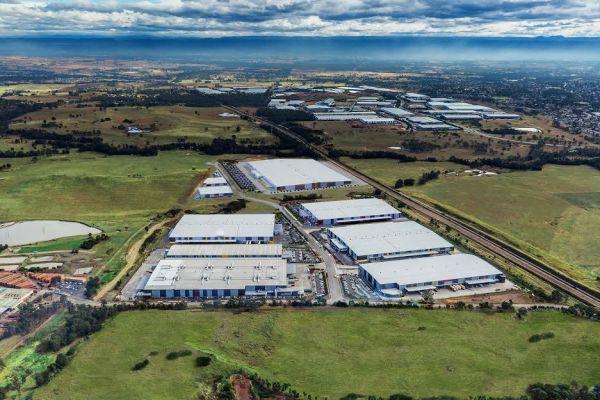 Western Sydney industrial development to skyrocket in 2018
