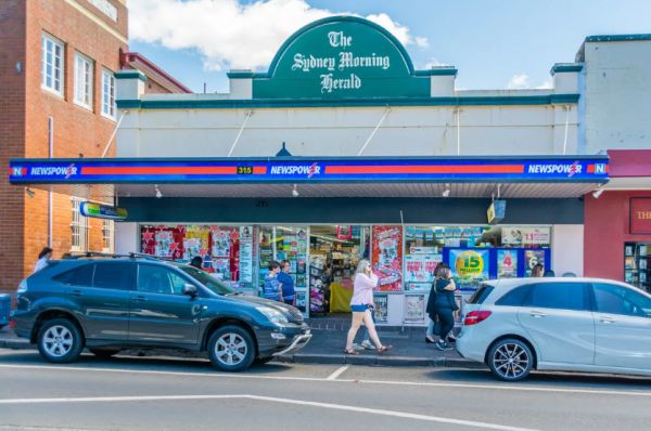 Century-old Bowral shop sells for $2.88 million under the hammer