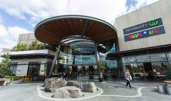 Specialty sales take a hit in GPT malls
