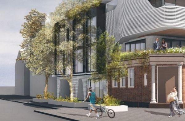 Construction business Taylor buys Australia Post Bondi Beach