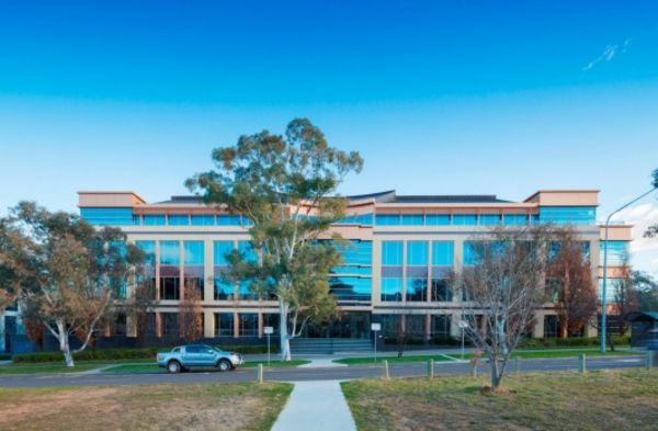 Charter Hall clocks into Canberra for new fund