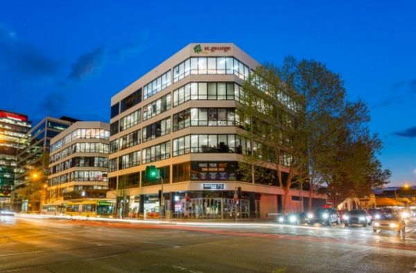 Mirvac buys Parramatta office tower from CorVal for $86.3 million