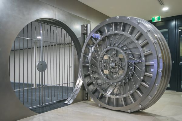 Security vaults more popular as anxiety grows over safety of valuables