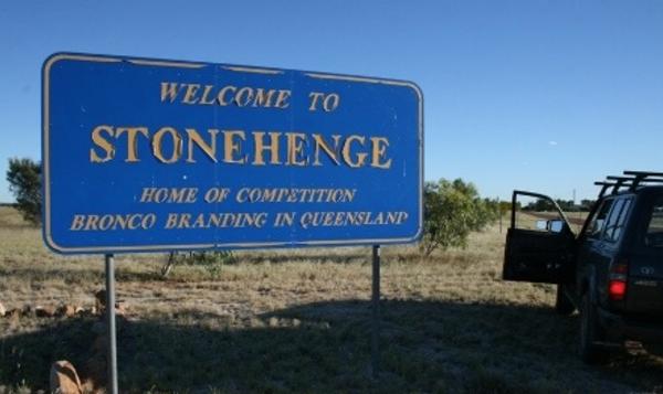 Queensland: the home of Australia's weirdest place names
