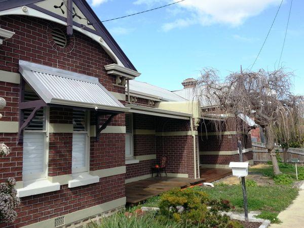 Perth housing precinct wins top UNESCO heritage award