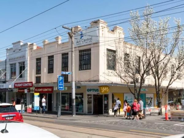 Portmans founders sell prominent Malvern arcade for $7.85m