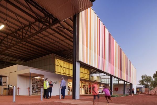 Rural West Australian art centre among big winners in National Architecture Awards