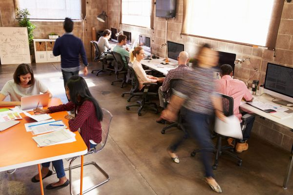 How much office space do I need?