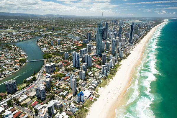 Gold Coast development sites surge in popularity