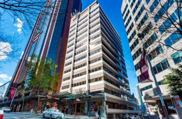 North Sydney tower 75 Miller Street sold for $52 million