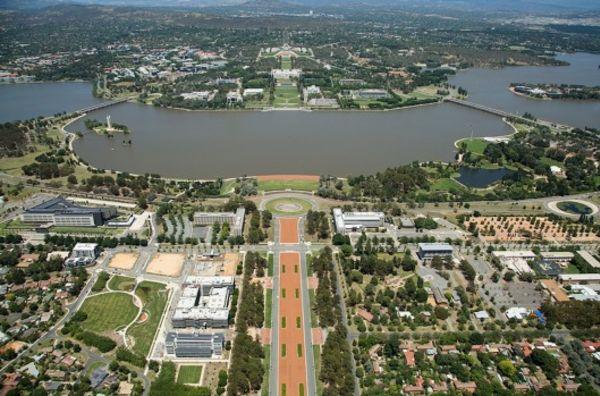 Amalgamated Property Group, EG Funds Management buy Canberra sites for $122m
