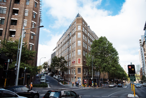 Why food and beverage retailers are crazy about old buildings