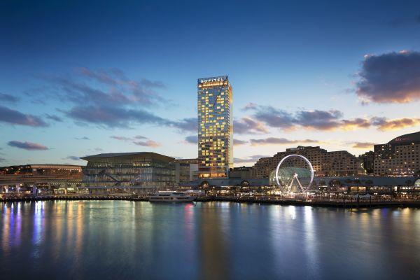 Australian hotel sales hit seven-year low as development pipeline picks up