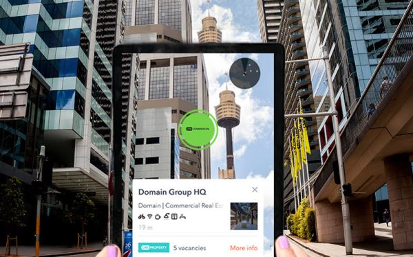 How augmented reality could revolutionise the way we search for commercial real estate