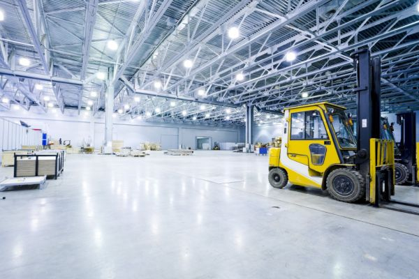 Demand for Perth warehouses tipped to rise following upturn in mining