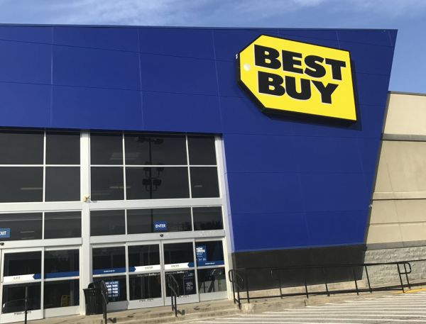 US retailer Best Buy is giving customers what they want: personalised advice