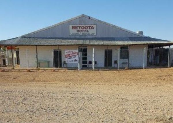 Image of Betoota, Queensland
