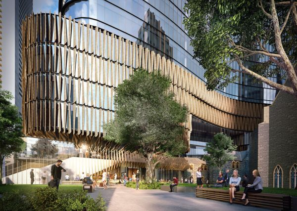 Safe as houses: Melbourne's growing for new office buildings Houses Close To Safe Plant Trees on unknown plants, philadelphia plants, sahara plants,