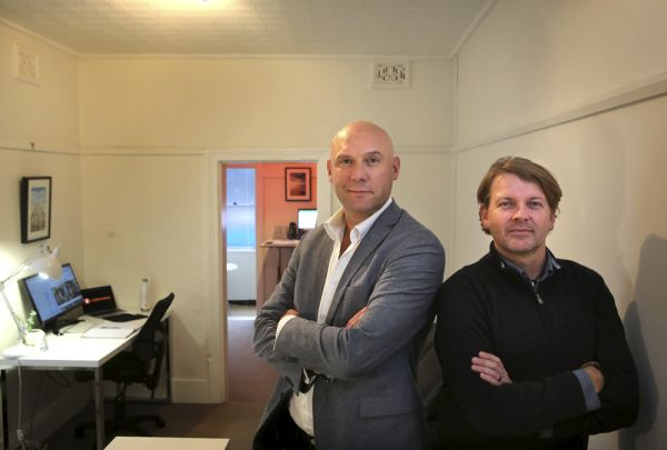 Will this Australian startup be the Airbnb of office space? Its creators hope so