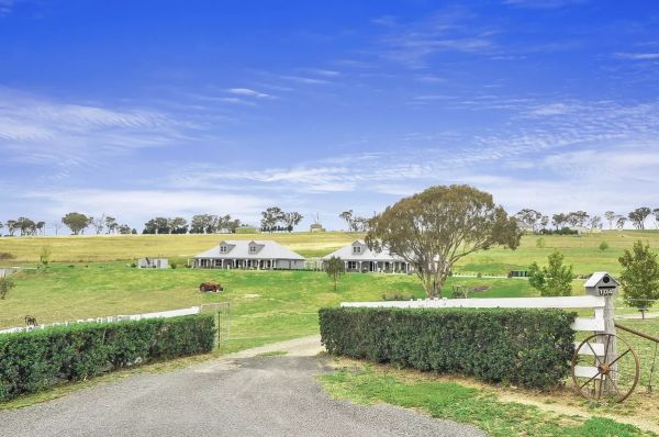 NSW towns the most popular regional areas in Australia for rural property investment