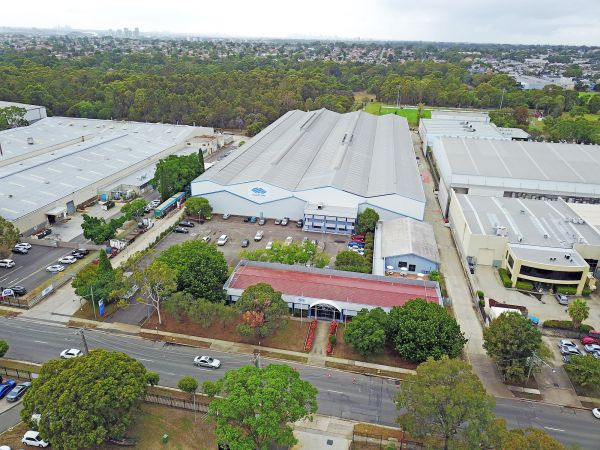 Centuria hopes for big profit on sale of western Sydney industrial