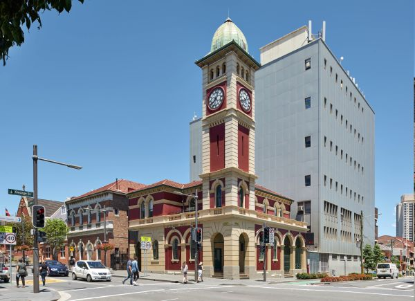 City of Sydney snaps up former Redfern post office for $5 3
