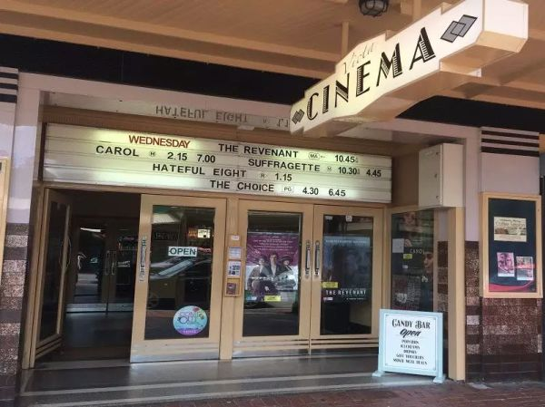 What you need to know about buying a cinema