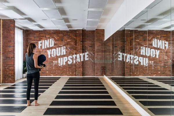 The yoga studios that are transforming Melbourne