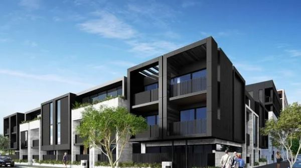 Poly will build a commercial project at the residential site in Richmond