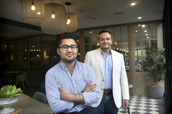 Caper Co-Living is taken over by Singapore operator Hmlet
