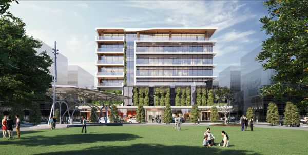 First commercial building approved for Maroochydore