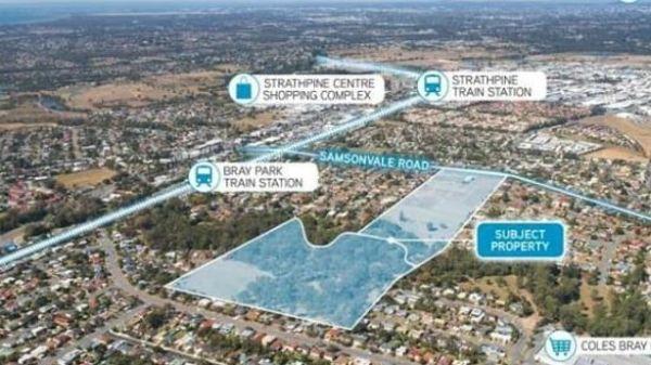 Peet buys Strathpine site in Brisbane for $18.5 million