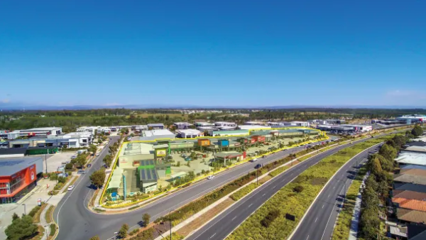 Exceed Capital pays $21.5m for Brisbane homemaker centre
