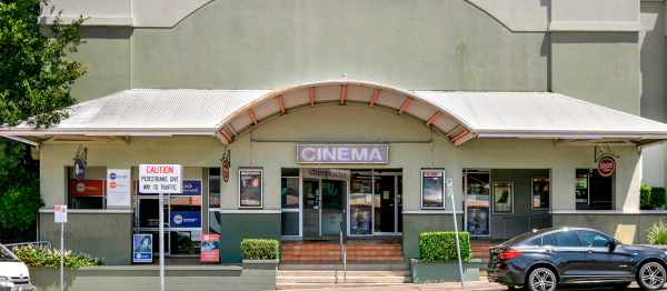 In the age of Netflix, regional cinemas are still a hot investment