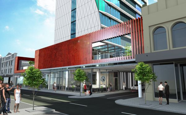 Accor to expand its Art Series brand with new $90m hotel in Perth