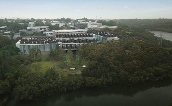 AirTrunk plans to build $216m data centre in Lane Cove, its second in Sydney