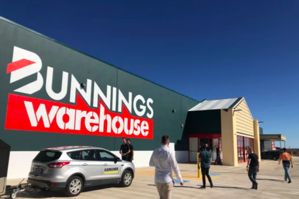 Brand new Bunnings for sale at $14m