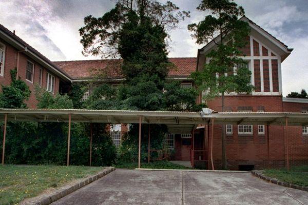 Former Larundel mental asylum in Bundoora has new life as heritage