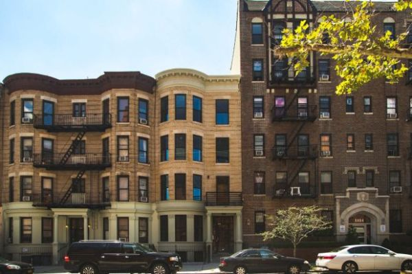 College Dorms For Grown Ups The Co Living Concept Taking Off