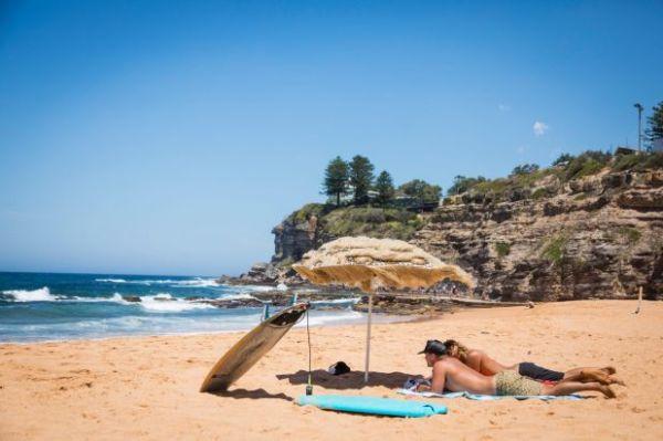 Did Glam Sydney Suburb Avalon Beach Inspire Mega Hit Tv Series Little Lies